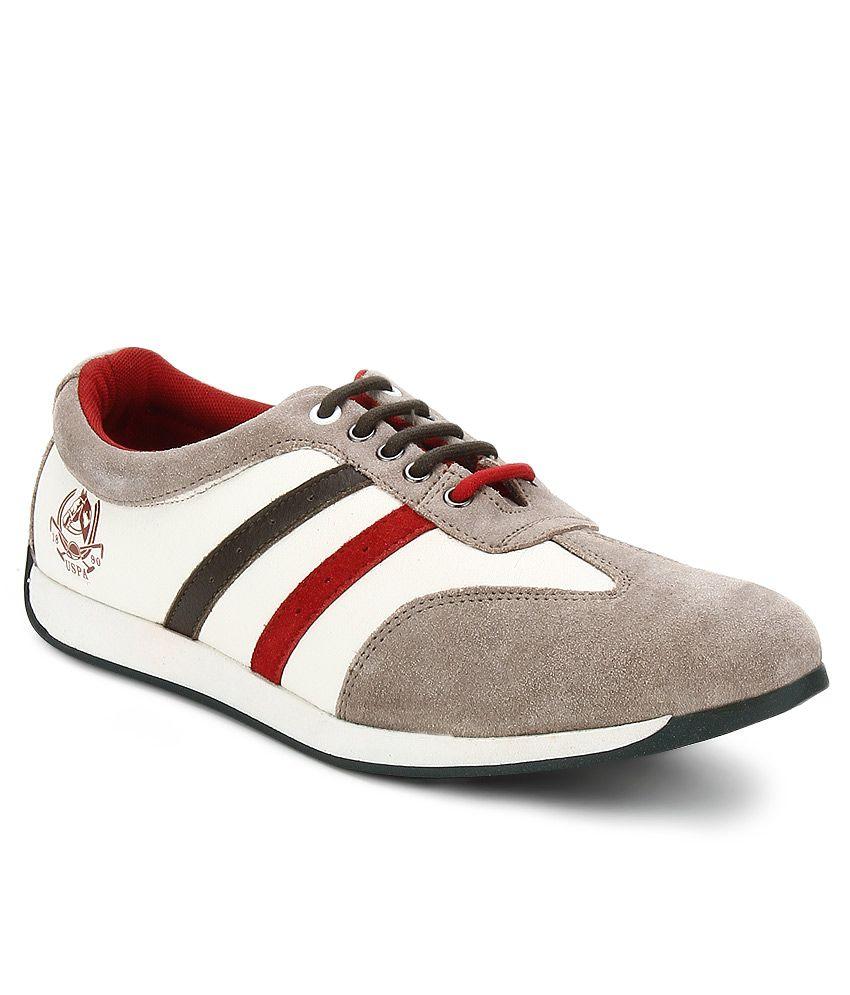 Us Polo Shoes India