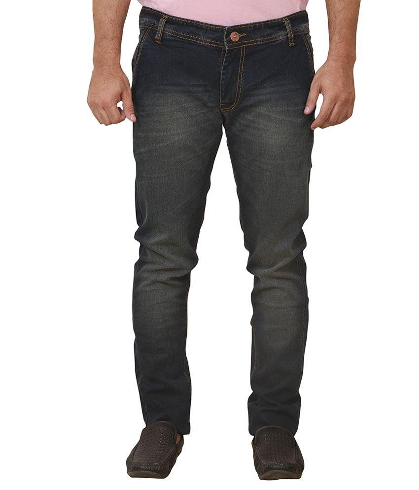Levis Blue Regular Fit Jeans