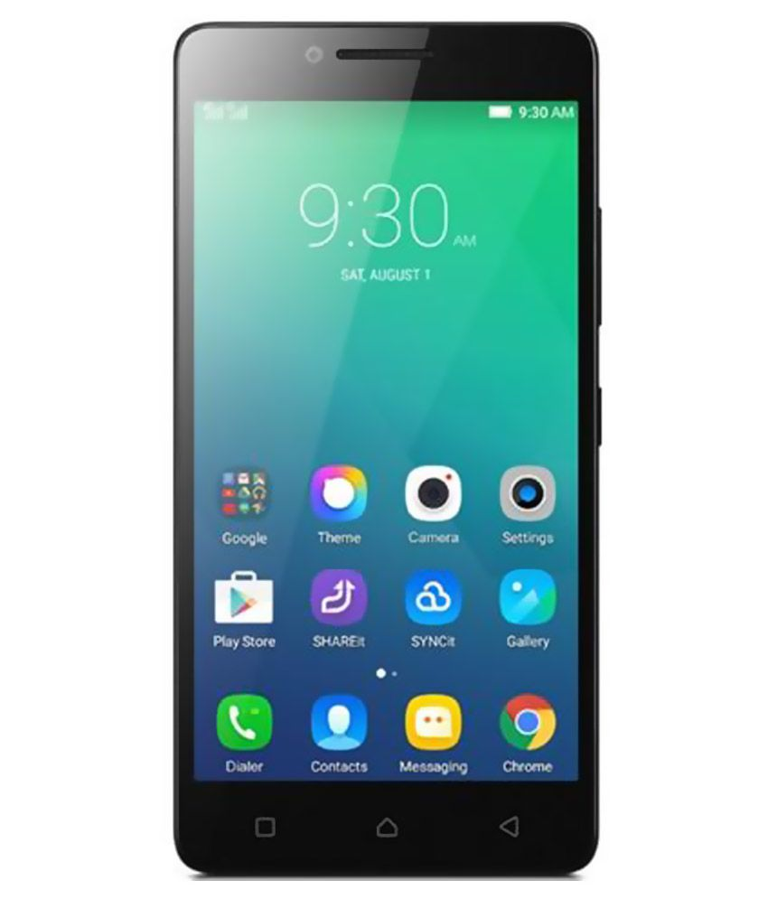 Lenovo A6000 Shot (16GB, Black) Price in India- Buy Lenovo ...