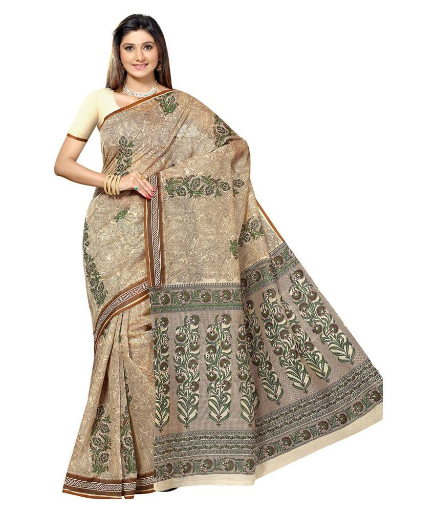 Venisa Multi Cotton Saree