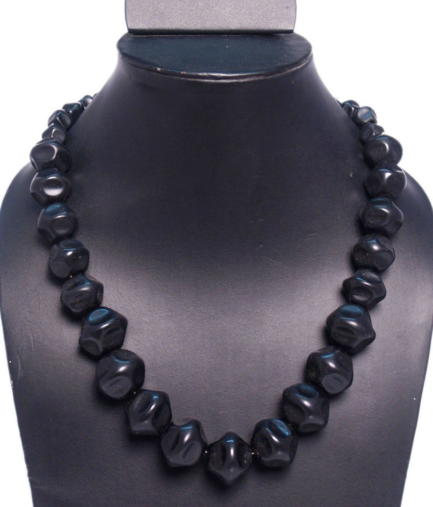 necklacesmanufacturers fashion necklaces designer glass pic beads product detail