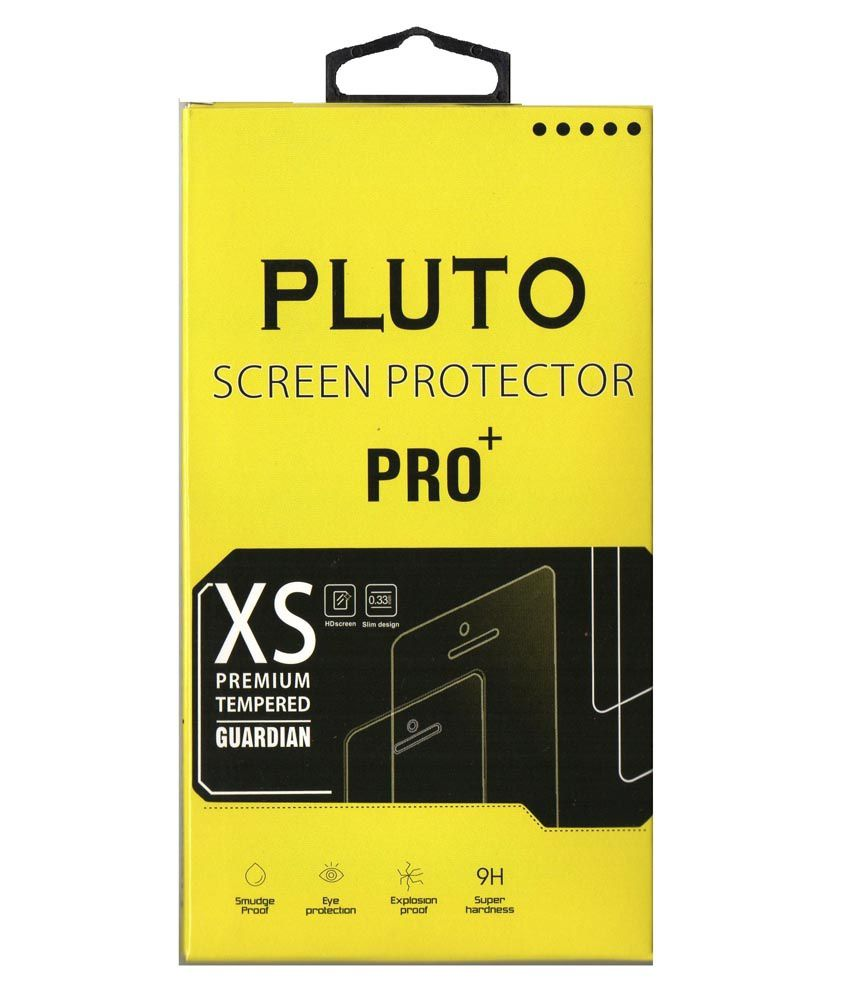 Htc Desire 616 Tempered Glass Screen Guard by Pluto