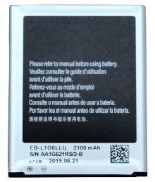 Laiba Eb-l1g6llu 2100 Mah Battery For Samsung Galaxy Galaxy S3 I747 T999 I535 L710 R530