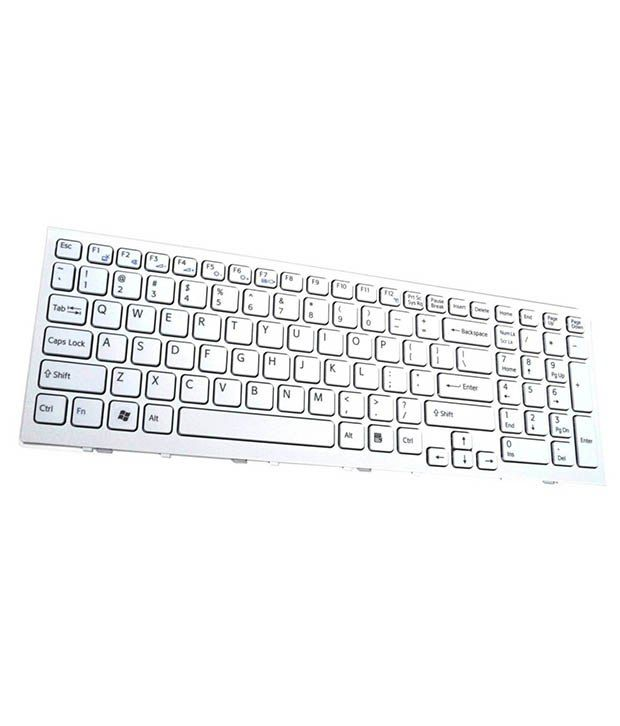 4D Sony-EH-Series Internal Laptop Keyboard