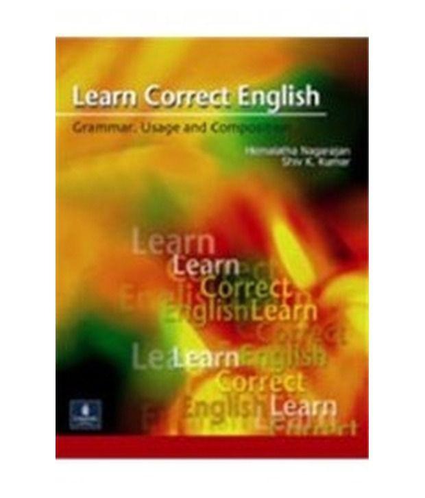 Correct english grammar online
