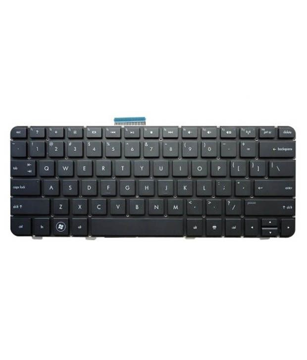 4D HP-DV3-4000 Internal Laptop Keyboard