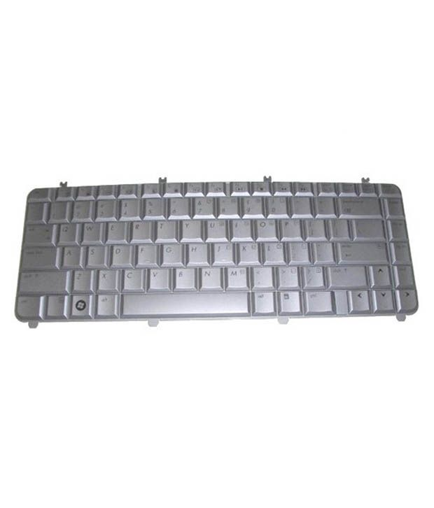 4D HP-DV5 Internal Laptop Keyboard