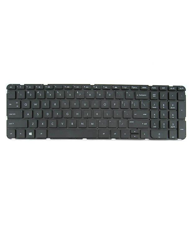 4D HP-Pavilio-15 Internal Laptop Keyboard