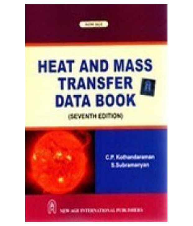 Mass Transfer Book