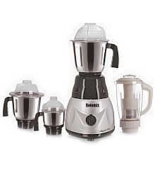 Rotomix 1000 Watts Mg W1 Mixer Grinder Factory Outlet
