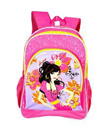 Avon Butterfly Pink Backpack