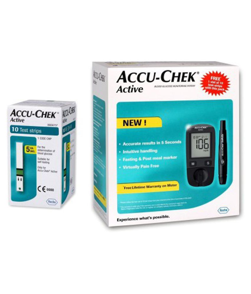 diabetes check machine