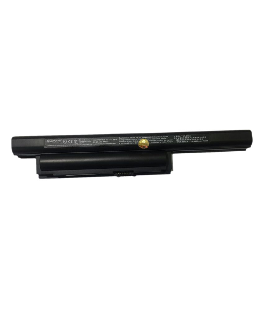 Lapcare Laptop Battery for Sony VAIO VPC-EB45FH/L With Free Actone Mobile Charging Data Cable