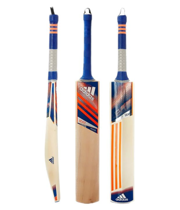 1267a64e8 Adidas Libero Rookie Croyal English Willow Cricket Bat  Buy Online at Best  Price on Snapdeal