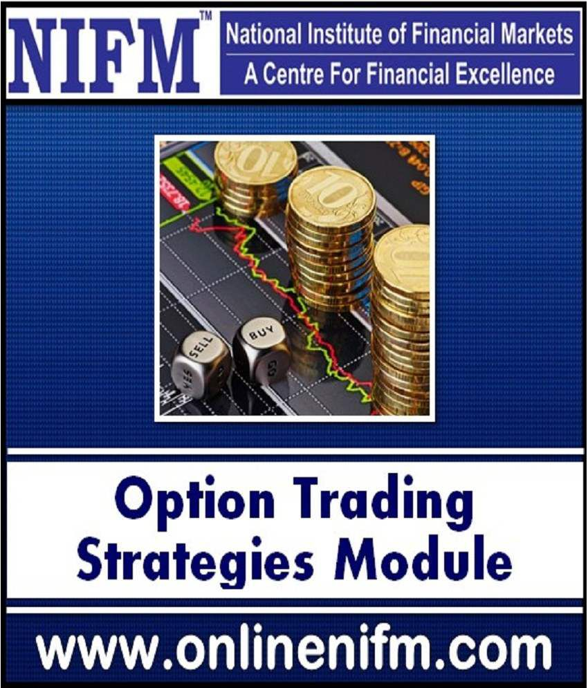 Certificate in financial trading option strategies