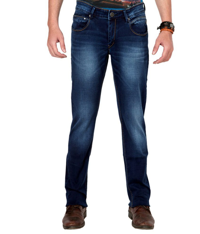 Urban Republic Blue Slim Fit Jeans