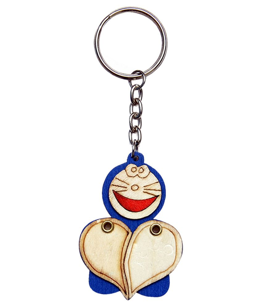 Anishop Non Metal Key Chain