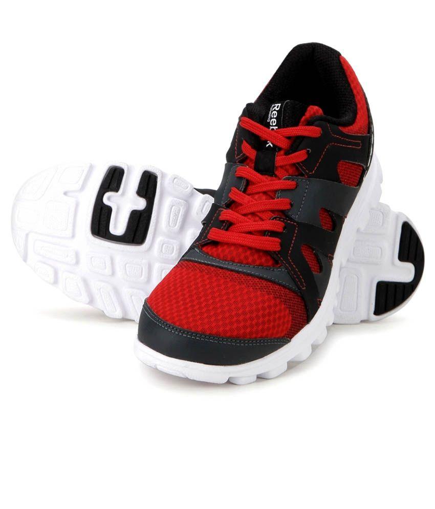 b8e3e8a89d6 Reebok Electro Run Multicolour Sports Shoes - Buy Reebok Electro Run ...