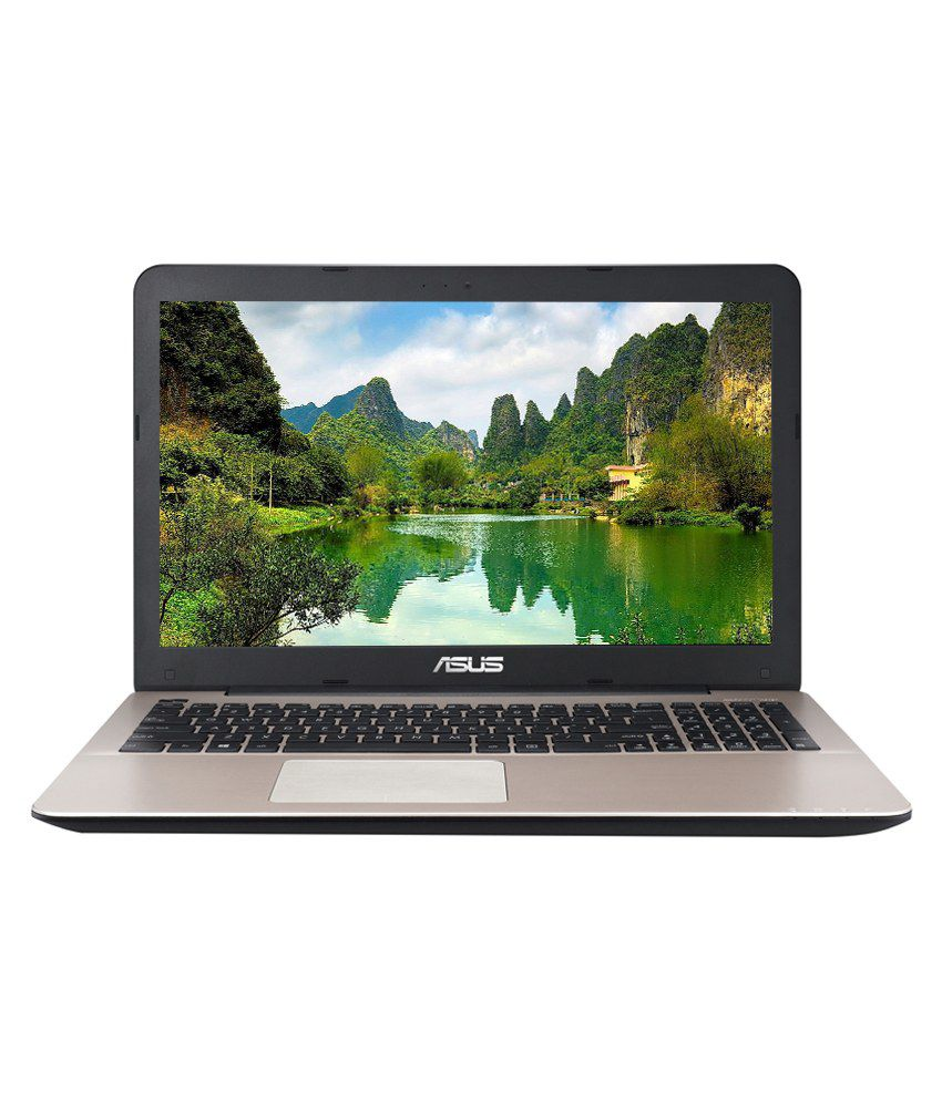 Asus K555LJ-XX135D Notebook (90NB08IA-M01700) (5th Gen Intel Core i7- 4GB RAM- 1TB HDD- 39.6 cm (15.6)- DOS- 2GB Graphics) (Dark Brown)