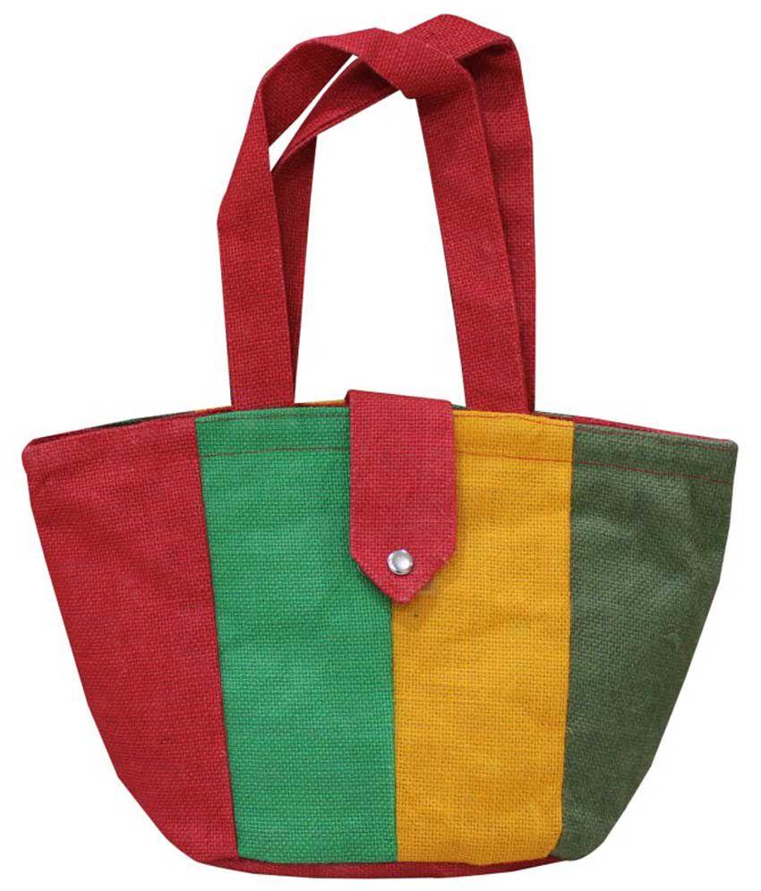Vinees Dreams Multicolour Shoulder Bag