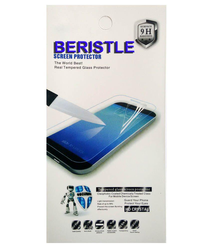 Bristle Clear Screen Guard for Sony Xperia L