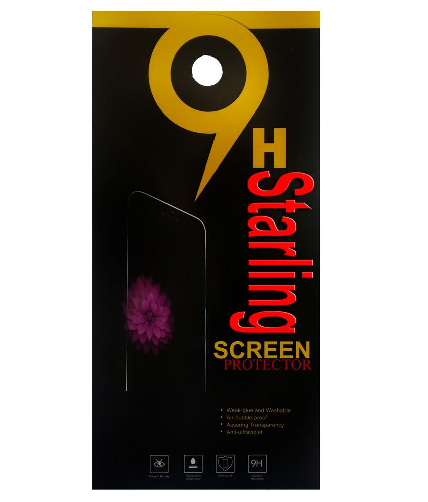 Starling Clear Screen Guard For Panasonic T40