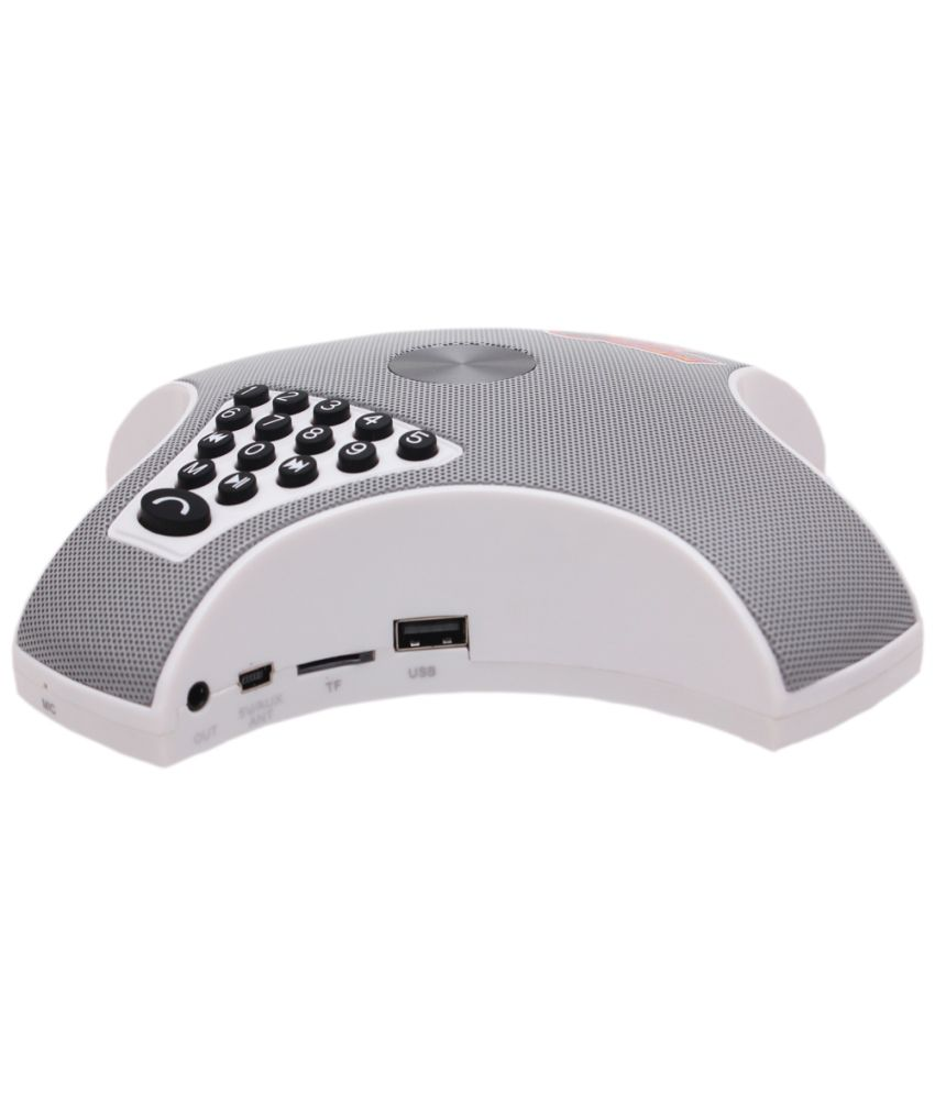 Callmate WS1509BT Wireless Speaker