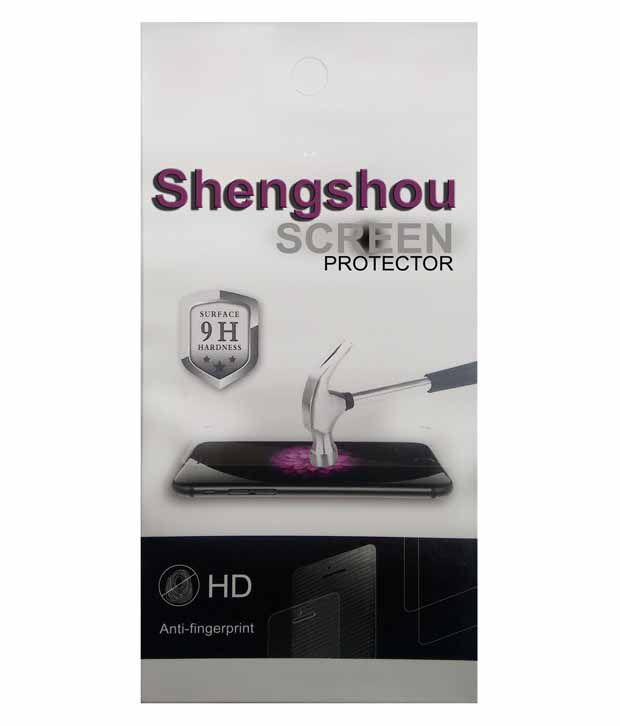 Shengshou Tempered Glass For Sony Xperia Z1 Compact