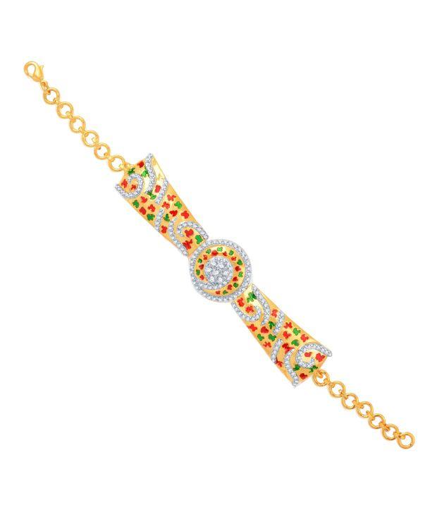 Pissara Antique Bracelet