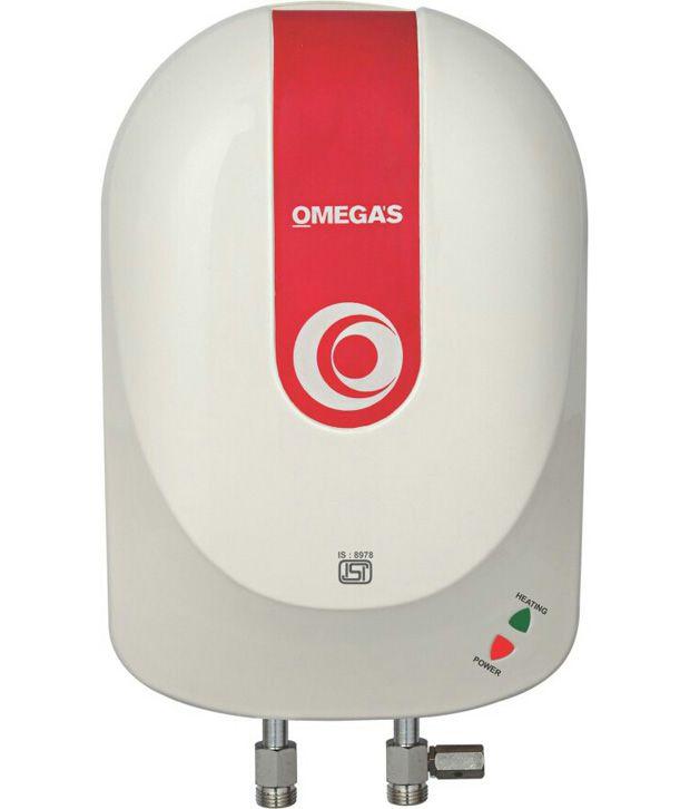Omega-Hot-Bond-3-Litres-Instant-Water-Geyser
