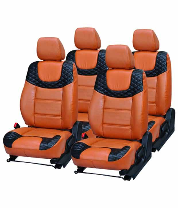 Elaxa Car Seat Cover For Maruti WagonR