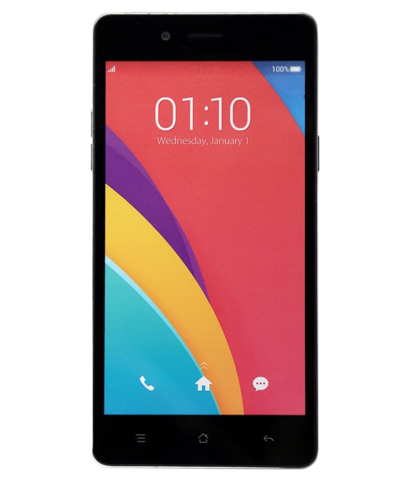 Oppo   16gb   2 Gb   Blue Mobile Phones Online At Low