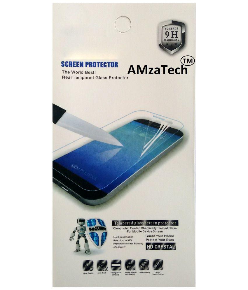 Amza Tech Tempered Glass Screen Protector For Xiaomi Redmi 1S