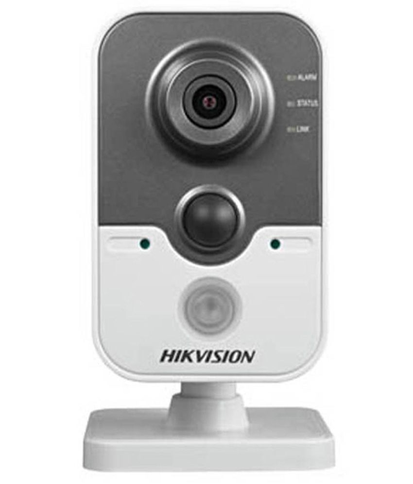 Hikvision Ip Bullet Cube 2mp Ds 2cd 2420f I Price In