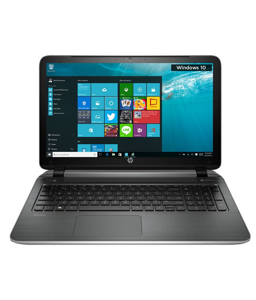 hp pavilion 15 ab522tx notebook 6th gen intel core i5 8 gb. Black Bedroom Furniture Sets. Home Design Ideas