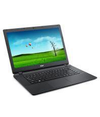 ACER ASPIRE ES 15 ES1-520-301E (NX.G2JSI.005)(AMD APU E1- 4 GB RAM- 1 TB HDD- ...