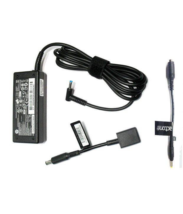 HP 65W Laptop Adapter For HP Pavilion Sleekbook 15t