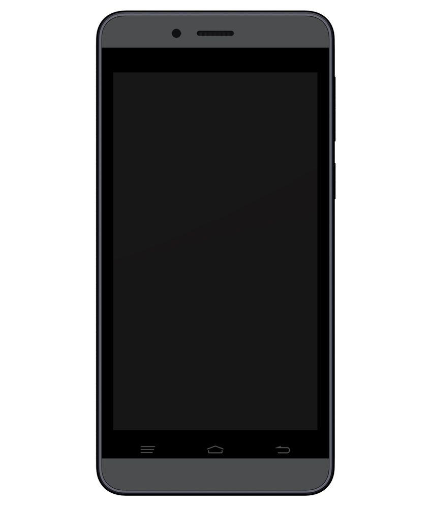 281036d5340 Intex ( 8GB , 512 MB ) Gray Mobile Phones Online at Low Prices | Snapdeal  India