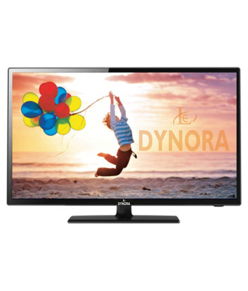 buy le dynora ld 3201 80 cm 32 full hd led television. Black Bedroom Furniture Sets. Home Design Ideas