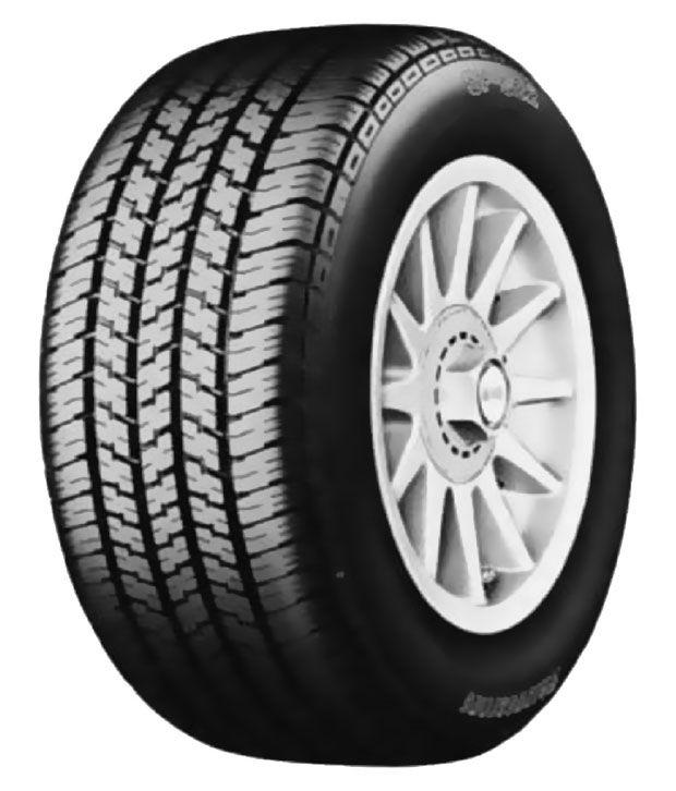 Bridgestone RE88195/60 R15 88 V Tubeless Tyers for Volkswagen Polo Comfortline & GT &Highline ...