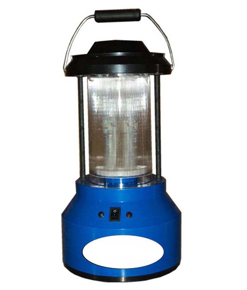 3S-Solar-5W-Blue-Round-Solar-Light