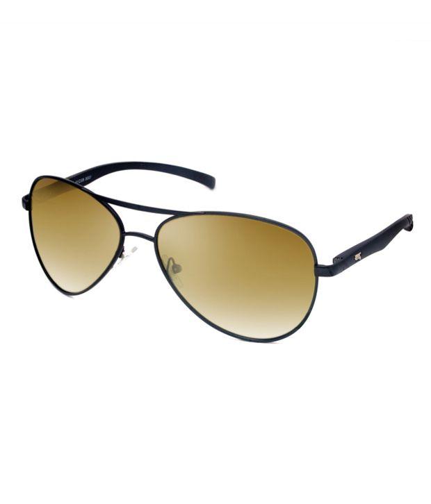 e40ba5dfb91d Macv Eyewear Yellow Wrap Around Sunglasses - Buy Macv Eyewear Yellow Wrap  Around Sunglasses Online at Low Price - Snapdeal