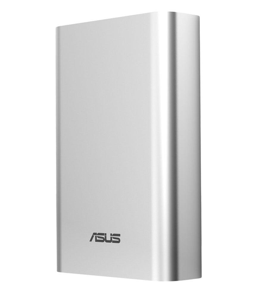 Asus 10050 mAh Power Bank - Silver