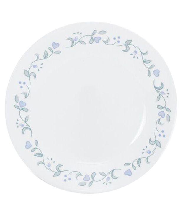 corelle dinner set deals india. corelle 14 pcs dinner set-livingware country cottage by merahomestore set deals india