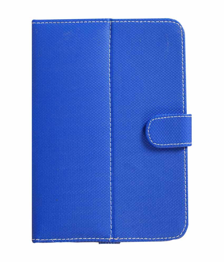 Reylon Flip Cover For Samsung Galaxy Tab SM T111