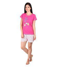742501e0461 Women Nightwear Upto 80% OFF  Women Nighties