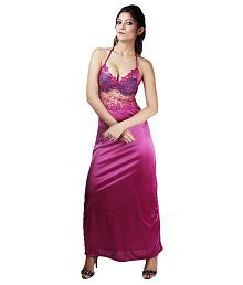 0301bdca92 Nighty   Night Gowns   Buy Nighty   Night Gowns for Women Online at ...