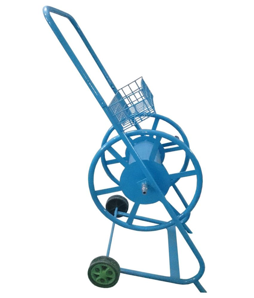S m  Ent  Blue Garden Hose Cart Set Of 3: Buy S m  Ent  Blue