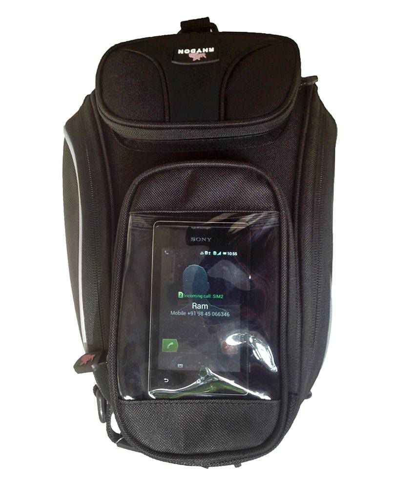 Rhydon Magnetic Motorcycle Tank Bag (Small)  Buy Rhydon Magnetic Motorcycle  Tank Bag (Small) Online at Low Price in India on Snapdeal 3f5e29d7a620