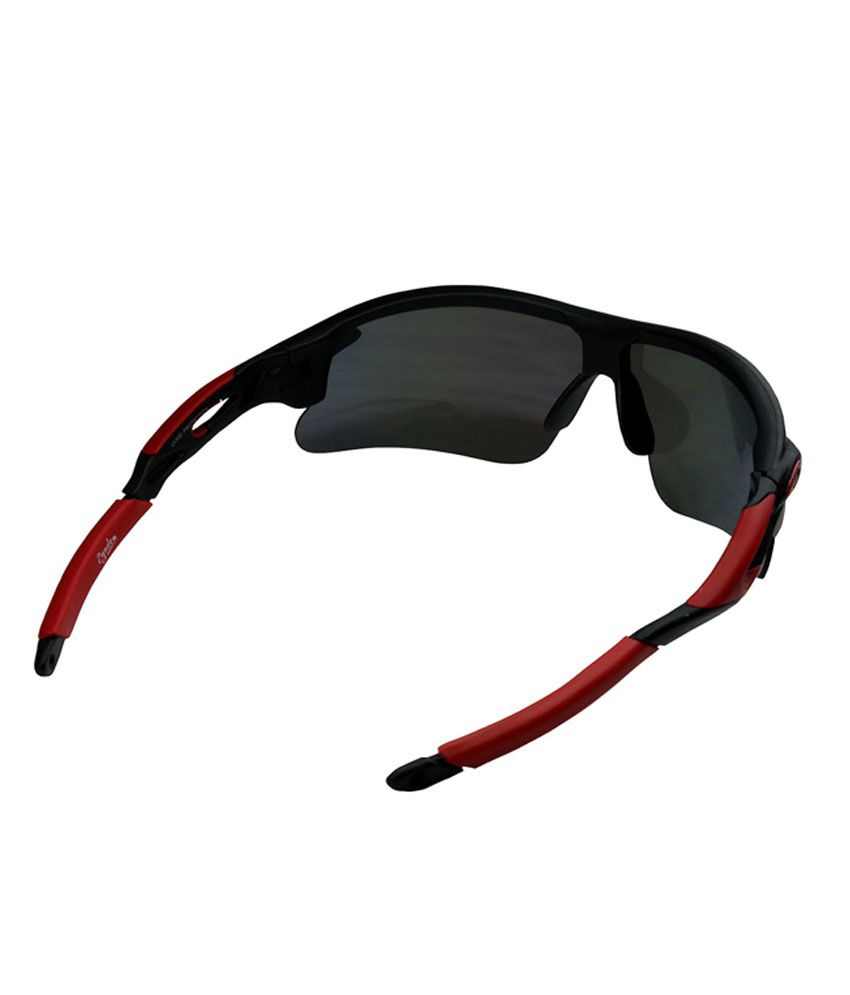 sports sunglasses ag2p  Zyaden Multicolour Sports Sunglasses